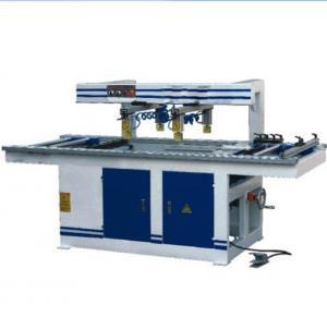 Double Head Multi-hole Drilling Machine MZ7221