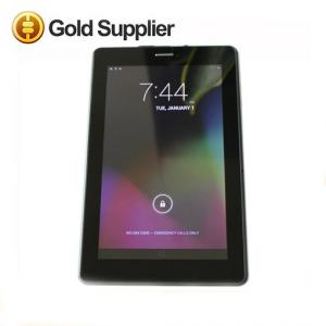 7inch IPS 1280*800 Quad Core Android Tablet PC MTK 8389 with 3G tablet pc , GPS function
