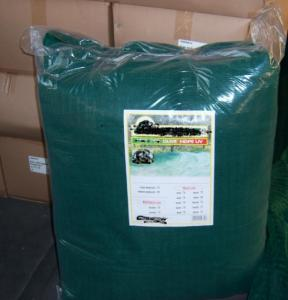 Olive net PE green 65g for harvest