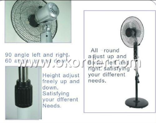 Direct Current Fan : Buy direct current electric fan price size weight model