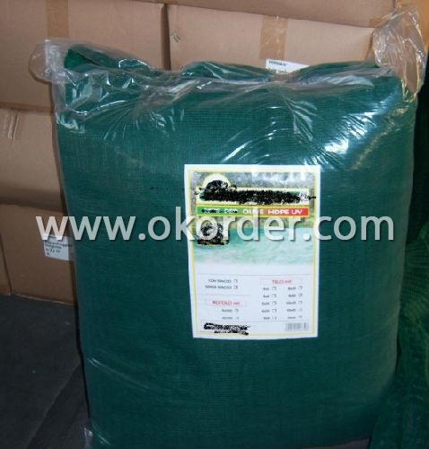 Olive net PE for harvest olive