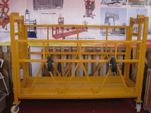 Suspended Platform ZLP250