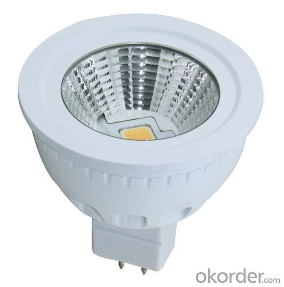 3.5W SMD LED Spot Light/ Good Light Effect