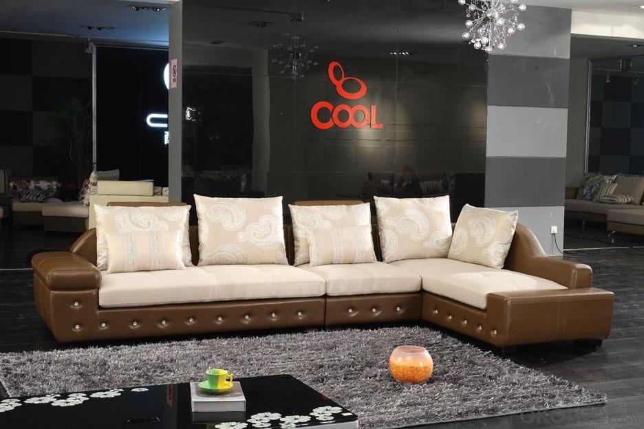 Living Room Sofa - ZS -S06