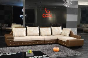 Living Room Sofa - ZS -S06