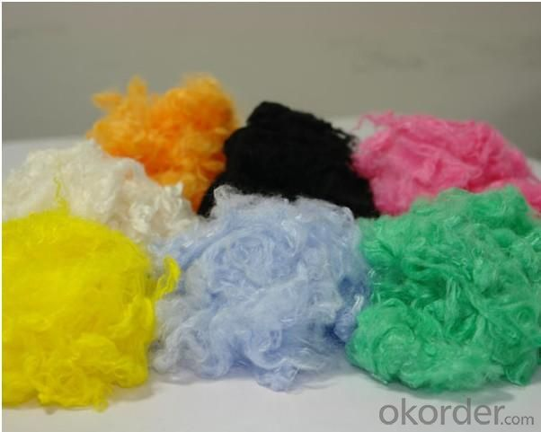 100% Viscose Staple Fiber