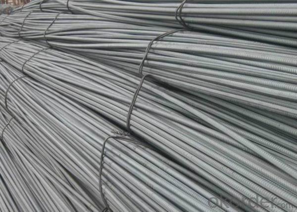 HRB335 Steel Rebars