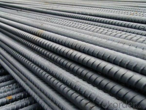 HRB500 Deformed Steel Bar