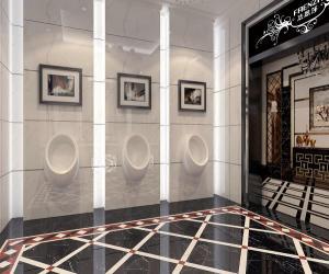 Glazed Porcelain Tile YC3A-1