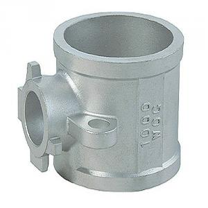 Steel Precision Casting Part with Stainless