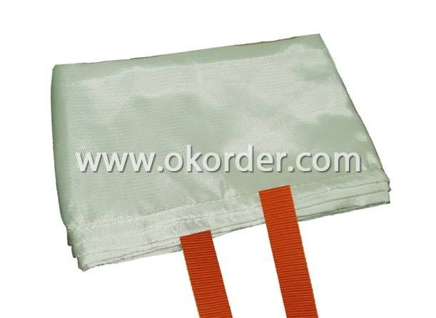 Best Quality Fire Blanket
