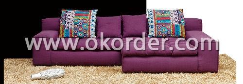Modern Sofa ZS-S14-Fashion Lily