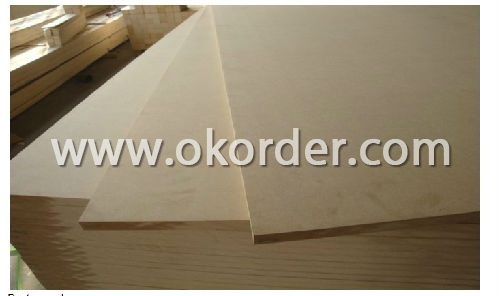 Pine MDF Boards