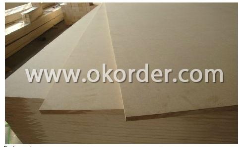 Pine MDF Boards