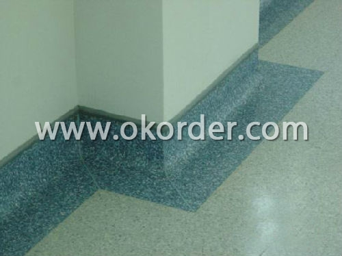 pvc commercial flooring