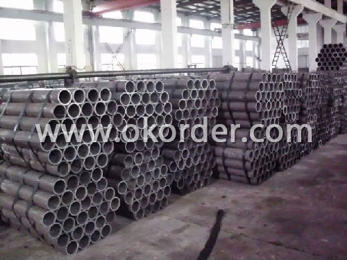 ASTM A53  Light Hot Dipped Galvanized Seamless and Welded Pipe