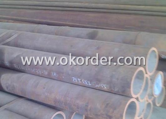 Tube For Hydraulic Pillar Service Grade 45# Seamless Steel Pipe
