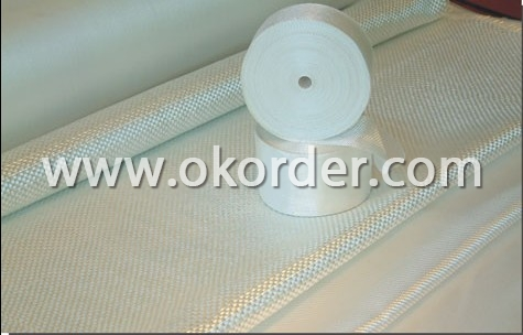 Good Quality Fiberglass Fabric