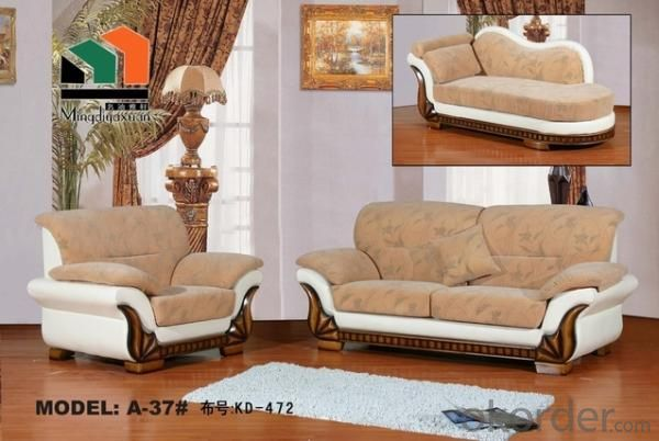 Modern Sofa With Mood For Love