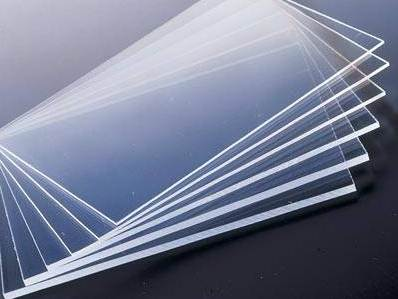 3.2mm-4mm FTO glass for solar cells