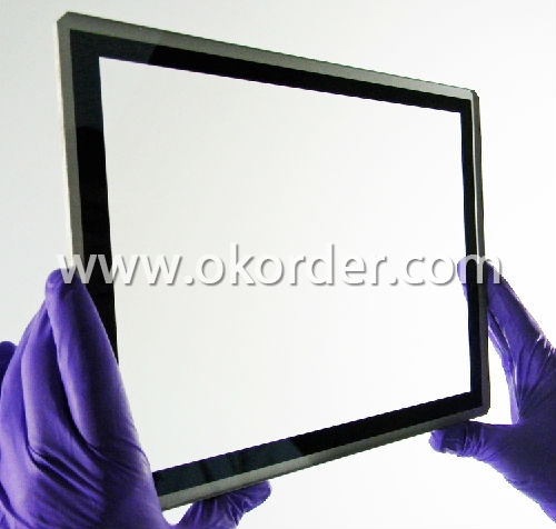 ITO glass for vehicles, consumer electronics, LCD, display screen, etc.