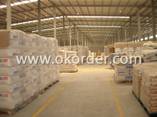 warehouse of China Double Sided OPP Tape DSO-80Y