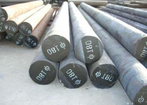 Round Steel Spring Bar 60Si2MnA