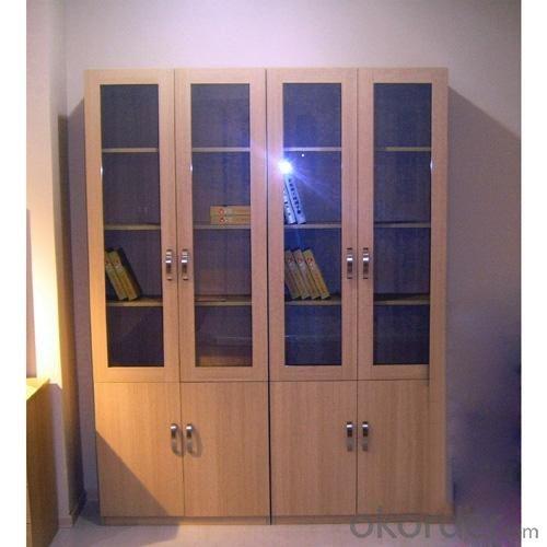 Melamine Bookcase