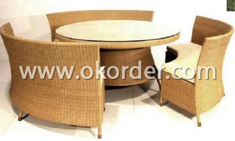 Dining set DT039