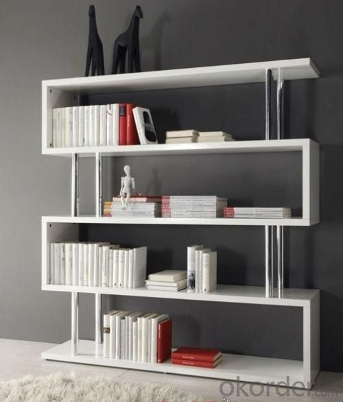 Fashion Bookcase