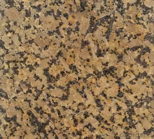 Granite Tile Baltic Brown CMAXG2001