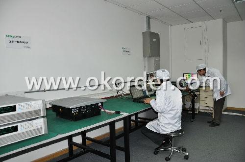 Grid Tied Solar Inverter CNBM-2000TL