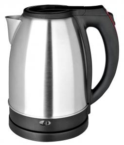 1.8 L Capacity Stainless Steel Water Boiling Kettles 