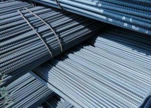 HR Steel Rebar