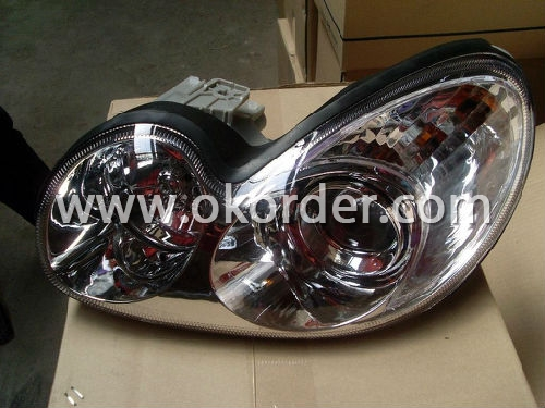 HYUNDAI 2008 SONATA Head Lamp ,Head Lamp for SONATA 2008-2009  Auto Lamp
