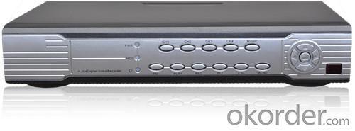 Full D1 16CH DVR-D1016