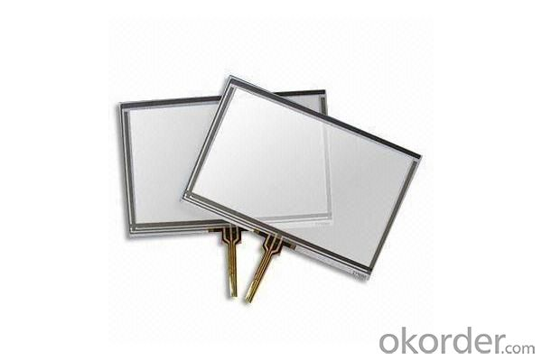 ITO Sensor Glass