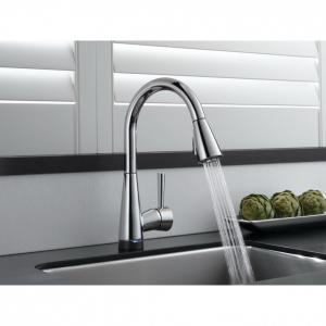 2014 Ktichen Faucets Design