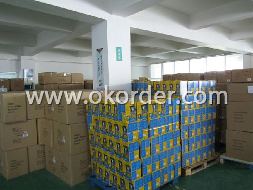 warehouse of High Quality Double Sided OPP Tape DSO-100Y