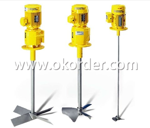 High Quality Portable Fast Mixer
