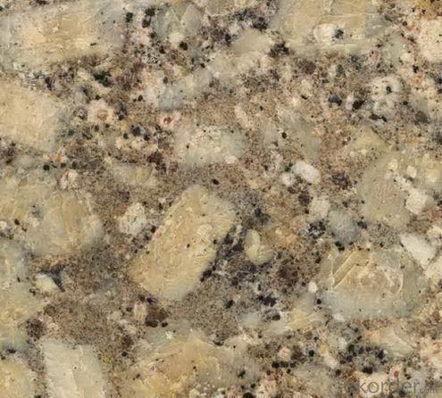 Granite Tile Giallo Fiorito CMAXG2004