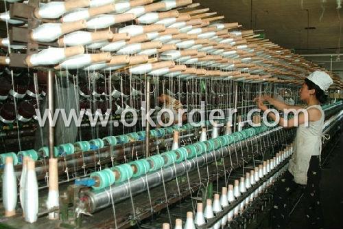 Fiberglass Yarn 34Tex