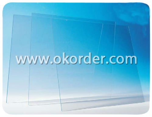 ITO glass for electronical and electrical instruments, etc.