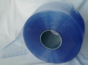 PVC Strip Curtain with High Quality Normal Tempt Grade