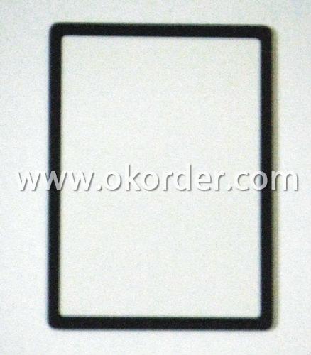 fingerprint-proof glass for mobile phone screen