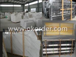 Porcelain Tiles Volas White CMAX-CG001