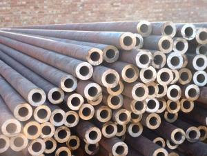 Seamless Steel Pipe for Industrial Gas Cylinder