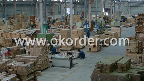 warehouse of China Double Sided OPP Tape DSOS-90H