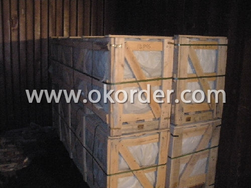 packing of High Quality Double Sided OPP Tape DSO-100Y
