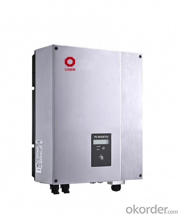 Grid Tied Solar Inverter CNBM-1500TL